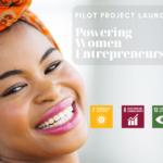 powering women entrepreneurs