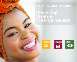 powering women entrepreneurs