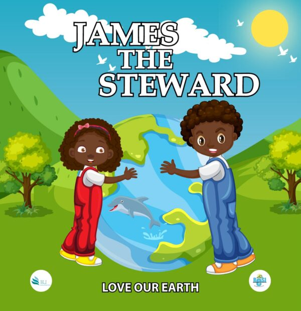 James The Steward