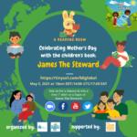 Mother's Day BLI Global Reading Room