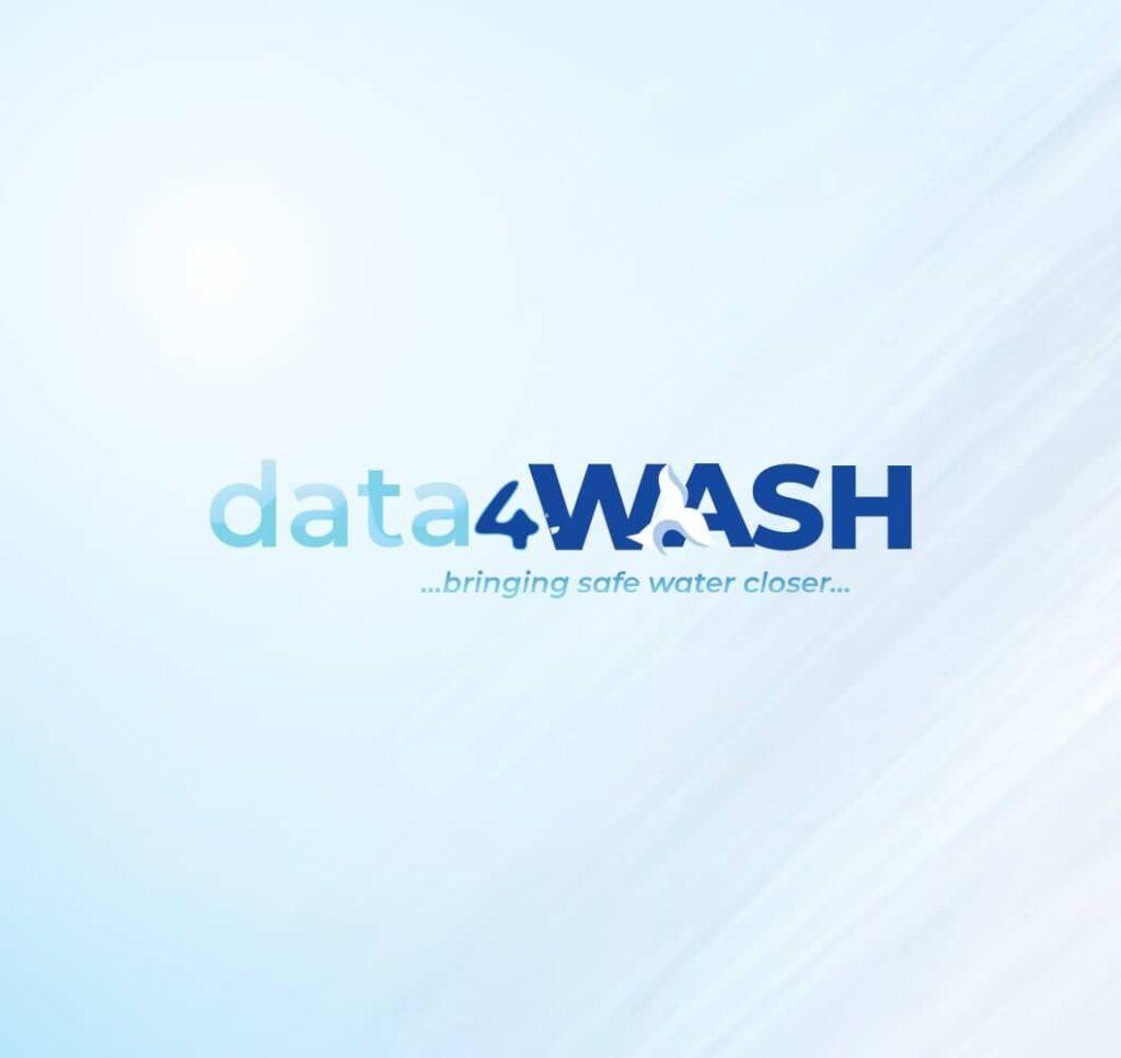 data4WASH logo